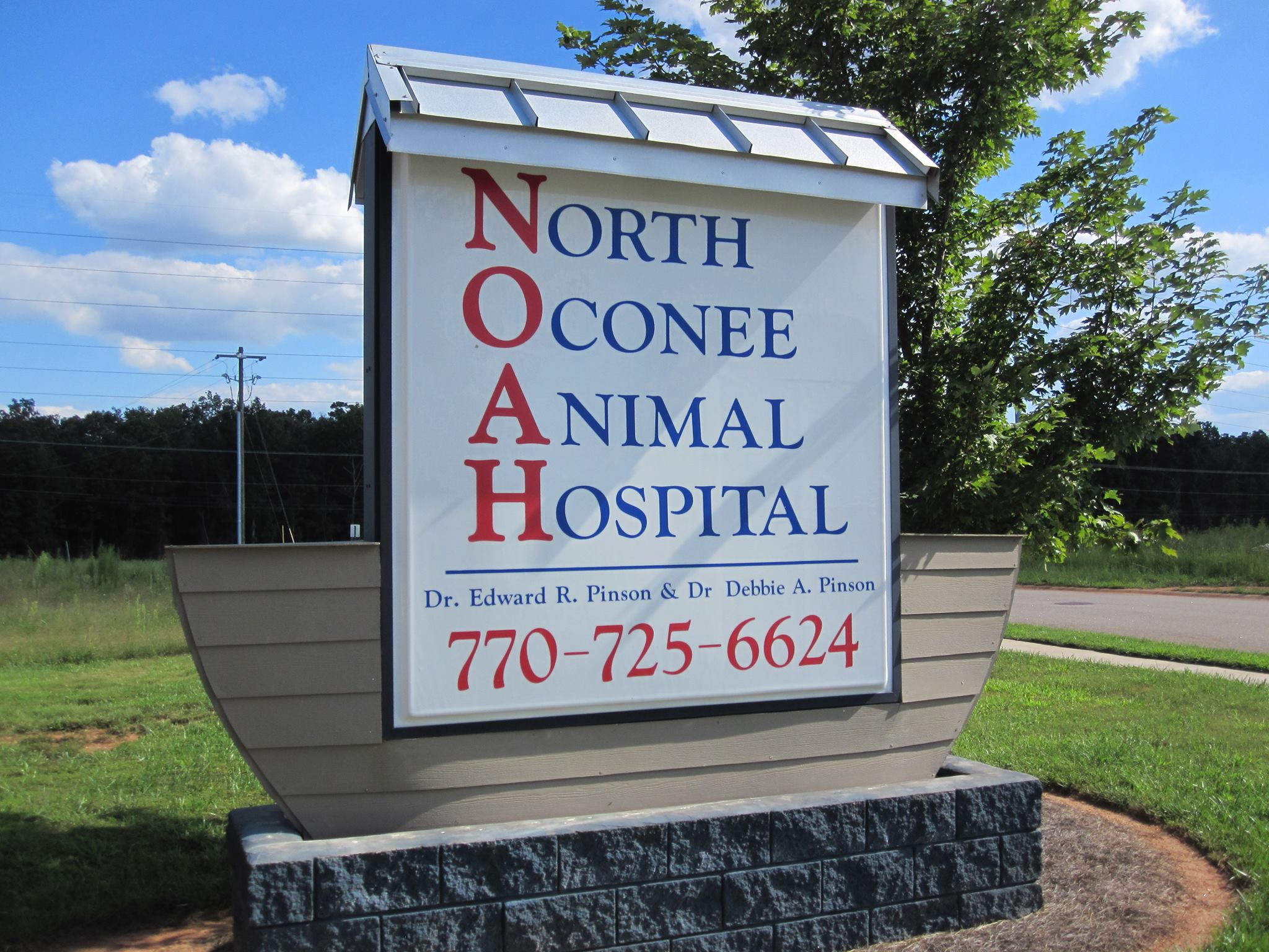 North Oconee Animal Hospital